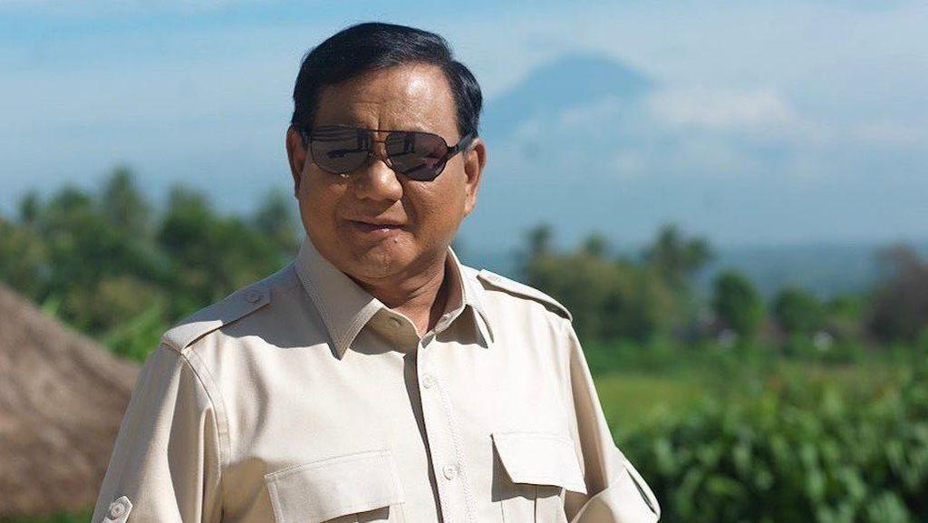 Duduk Perkara Prabowo Digugat Warga Pangkalan Jati