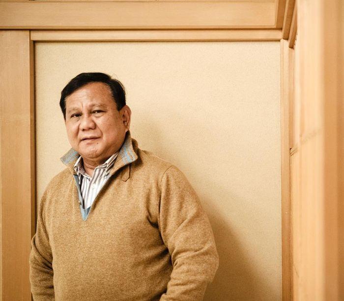 Prabowo Saat Makan Bareng Megawati hingga Ngopi Bareng SBY