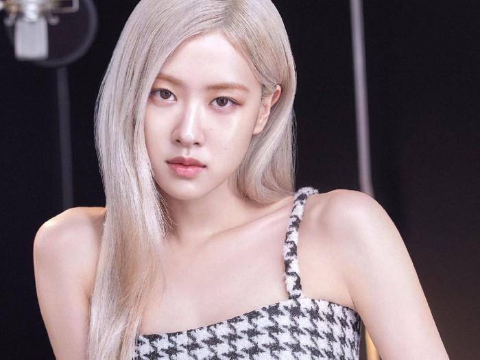 Rose Blackpink. Foto: dok. Vogue Korea