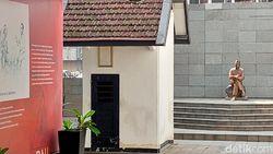 Saksi Bisu Perjuangan Presiden Soekarno di Bandung: Penjara Banceuy