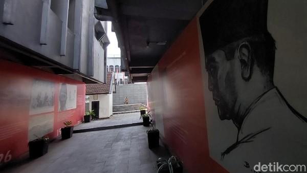 Dengan mengunjungi Situs Penjara Banceuy, traveler bisa secara langsung mengunjungi saksi bisu perjuangan Presiden Sukarno di masa penjajahan Belanda.