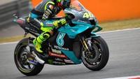 Rencana Valentino Rossi Usai Pensiun di MotoGP, Terjun ke Balap Mobil
