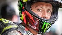 Cerita Rossi Sudah Cepat tapi Kejebak Macet di MotoGP Jerman