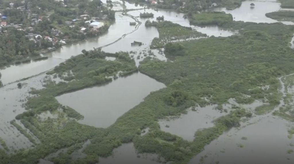 Banjir Bandang Sri Lanka Telan 14 Nyawa, 2 Orang Hilang!