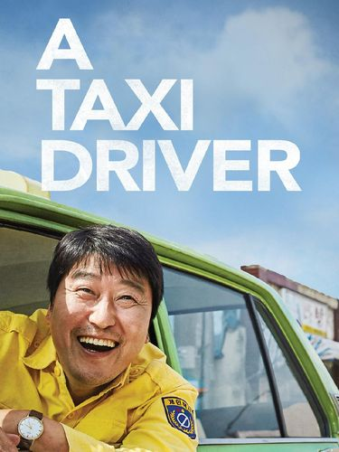 A Taxi Driver, Film Korea