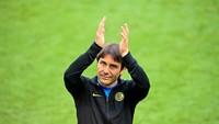 Antonio Conte Ingin Melatih di Luar Italia