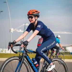 Rekomendasi Brand Baju Olahraga Lokal yang Kece Buat Ngegym Hingga Road Bike