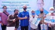 Asik, Kini Warga Cianjur Selatan Bisa Nikmati Air Bersih