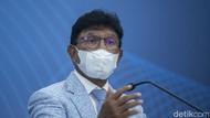 Menkominfo: Masih Ada Masyarakat Belum Patuh Protokol Kesehatan