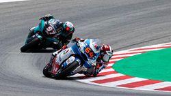 Rapor Tim dan Pebalap Indonesia di MotoGP Jerman, Andi Gilang Dapat Poin Lagi