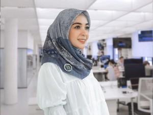 6 Rekomendasi Bros Hijab Kekinian dan Elegan dari Brand Lokal
