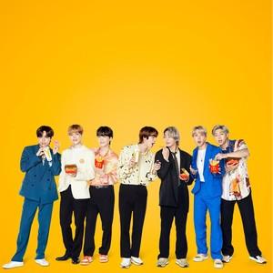 Bukan Hanya BTS Meal, 5 Kolaborasi Brand dengan BTS Ini Juga Diserbu ARMY