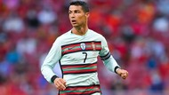 Euro 2020: Cristiano Ronaldo Buru Start Bagus Bersama Portugal