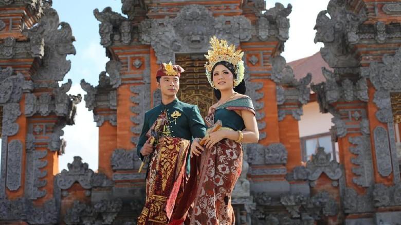 Foto: Ilustrasi foto prewed di Bandara Ngurah Rai Bali