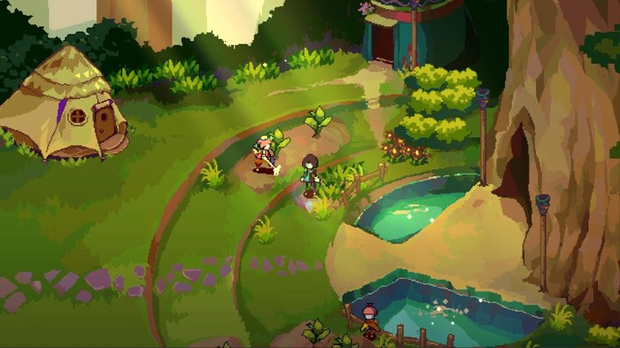 Game Indonesia Anuchard Ikut Berpartisipasi di E3 2021