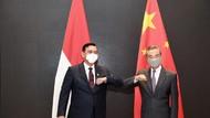 Saat Luhut Minta Jangan Marah-marah Terus ke China