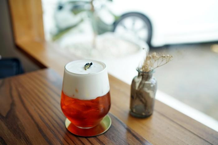 Cheese Tea, Teh Kekinian yang Enak dan Menyehatkan
