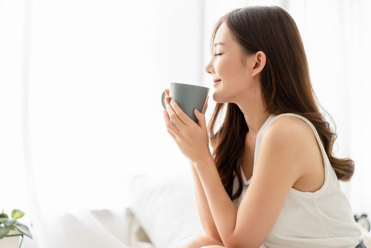 Minum Air Selada Hangat Bisa Atasi Insomnia, Benarkah?