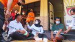 Nani Aprilliani Jalani Rekonstruksi Kasus Takjil Sianida