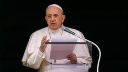 Paus Tak Minta Maaf Soal 215 Jasad Anak, Rudal Houthi Tewaskan Bocah Yaman