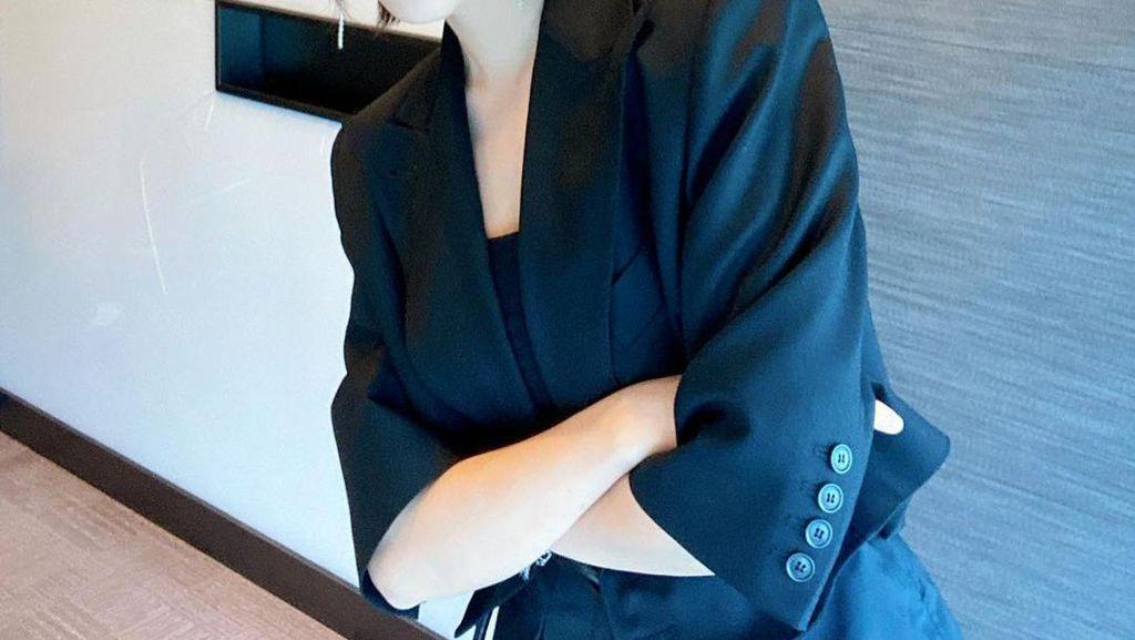 10 Potret Cantik Pyo Ye Jin, Aktris Drakor yang Pernah Jadi Pramugari Termuda