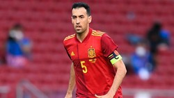 Euro 2020: Busquets Marah, Tuding Van der Vaart Cari Panggung