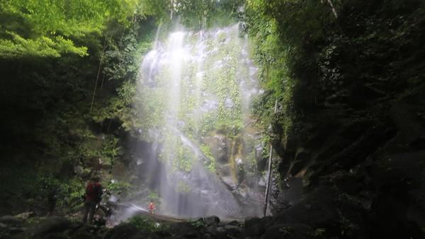 Hutan Leuser merupakan salah satu aset Indonesia yang harus sama-sama kita jaga karena jutaan orang menggantungkan hidup dari hutan ini, salah satunya sebagai sumber air bagi masyarakat di sekitarnya.
