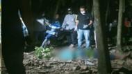 Usai Bacok Kekasih, Penggali Kubur di Ngawi Tewas Minum Racun