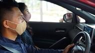 Ini Aroma Parfum Mobil yang Bisa Bikin Mabuk Saat Berkendara