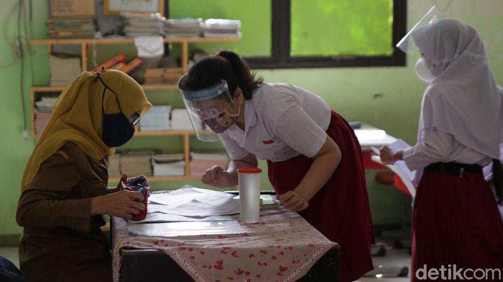 PPDB Kota Bekasi 2021: Cara Prapendaftaran, Ketentuan, Jalur, dan Jadwal