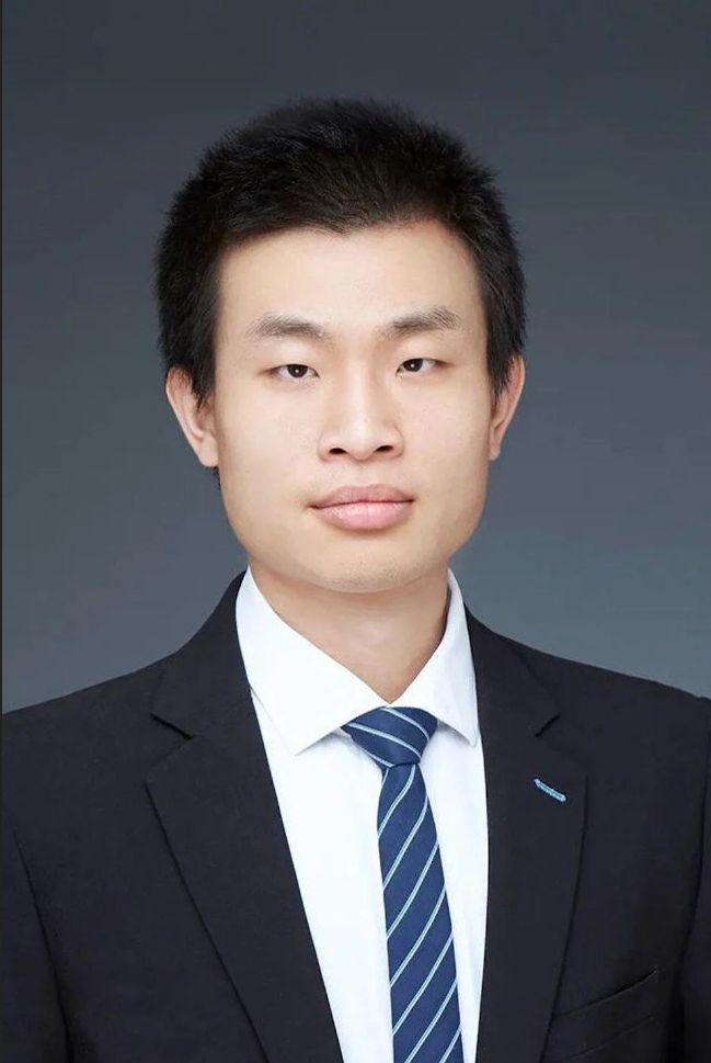 Wei Dongyi