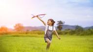 Biarkan Anak Bebas Bermain Tanpa Khawatir Gigitan Serangga