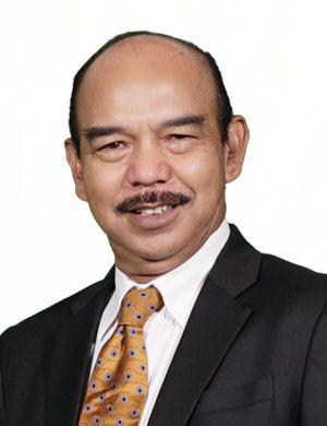 Angger P. Yuwono (Dok. Jiwasraya)