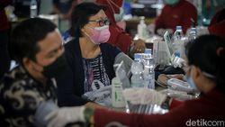 Lebih dari 16 Juta Target Lansia di Indonesia Masih Ragu Divaksin Covid-19