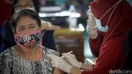 16 Ribu Lansia Jadi Target Vaksinasi Dinkes Kota Banda Aceh