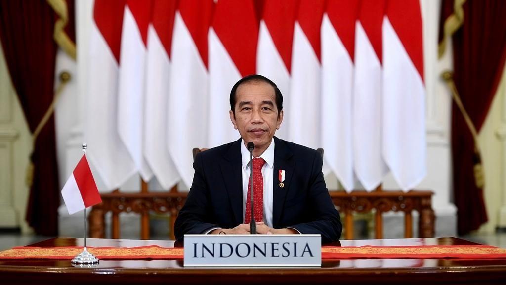 Jokowi: Ada Saatnya Saya Tentukan Arah Kapal Besar Relawan Jokowi