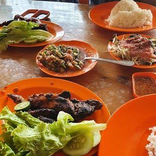 Ini Dia 5 Tempat Makan Ayam Taliwang Enak di Jakarta