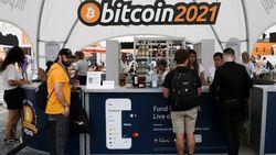 Konferensi Bitcoin Jadi Biang Kerok Baru Penyebaran COVID-19 di AS