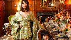 Mewahnya Pesta Ultah Pertama Anak Crazy Rich, Dihadiahi Roller Coaster