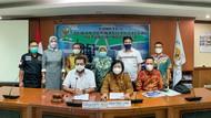 DPD RI Dukung Usaha KLHK Tumbuhkan PDB Melalui Hasil Hutan