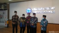 Elite PKS Sowan Sultan dan PP Muhammadiyah di Yogya, Bahas Apa?