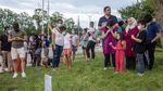 Duka untuk 4 Anggota Keluarga Muslim yang Tewas Diserang di Kanada