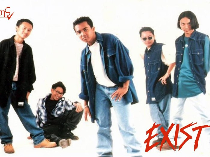 Exist Band
