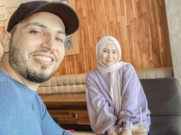 Foto Raffa dan Sultan.