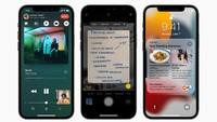 iOS 15 Banyak Celah Keamanan, Apple Dikritisi