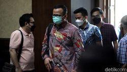 Tuntutan Edhy Prabowo Dinilai Ringan, Bagaimana Eks Menteri Lain?