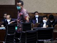 Eks Sespri Ungkap Alasan Edhy Prabowo Beri Uang ke Atlet Uzbekistan