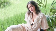 Jessica Iskandar Nikmati Hijrah ke Bali