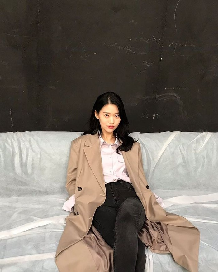 Jung Yi Seo
