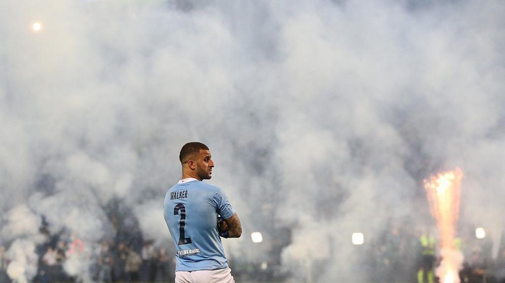 Man City Berambisi Juara Liga Champions, Terinspirasi Liverpool